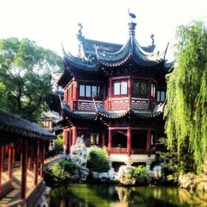 豫园 | Yu Garden