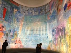 Musée d'Art Moderne (MAM)
