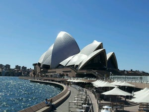 Sydney Opera House - Playhouse