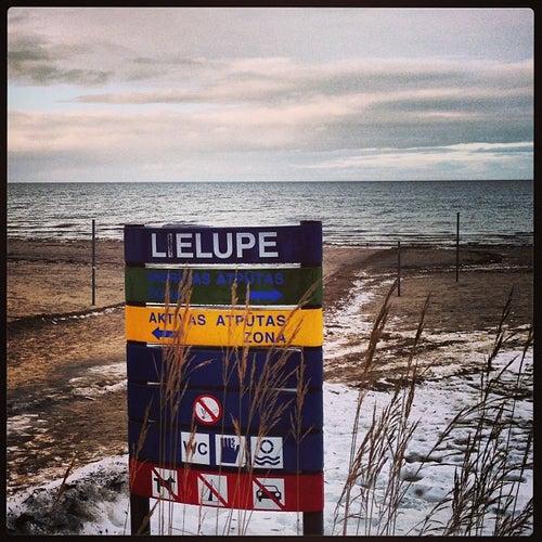 Lielupe Beach | Lielupes pludmale