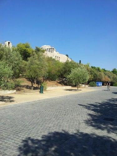 Διονυσίου Αρεοπαγίτου (Dionysiou Areopagitou)
