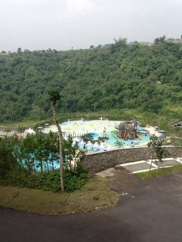 Kampung Gajah Waterboom