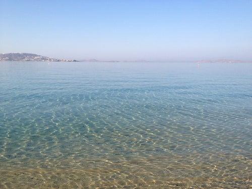 Άγιος Στέφανος (Agios Stefanos Beach)