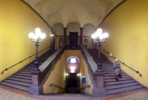 Accademia di belle arti di Brera