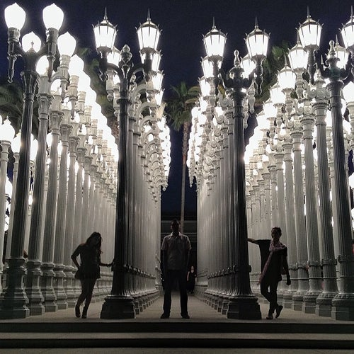 Los Angeles County Museum of Art (LACMA)