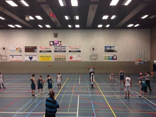 Erasmus Sports Center