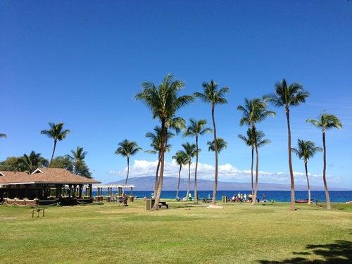 Kahekili Beach Park