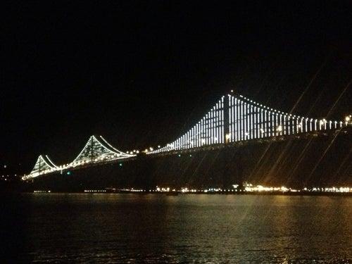 The Bay Lights