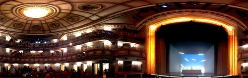 Εθνικό Θέατρο (National Theatre of Greece)