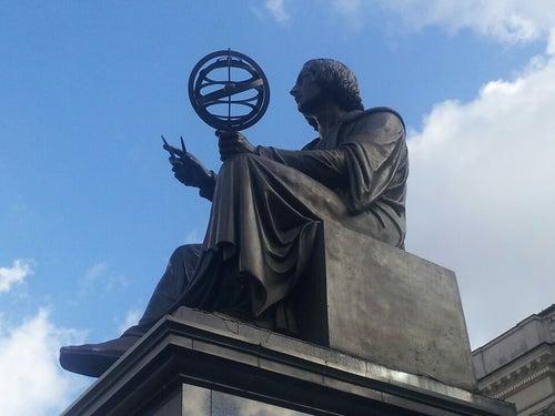 Pomnik Kopernika