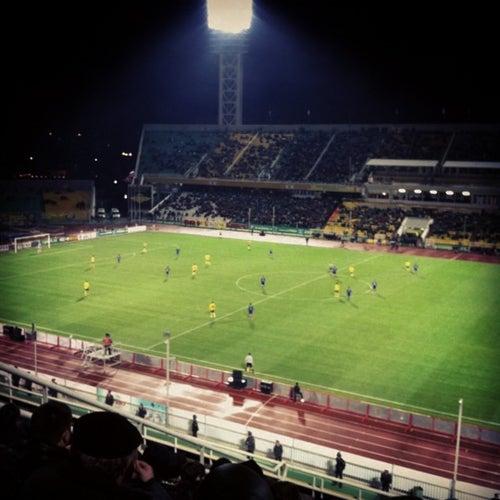 Стадион «Кубань»
