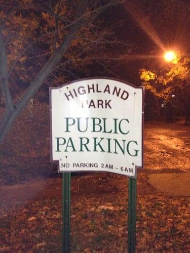 Highland Park, NJ
