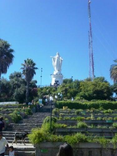 Parque Metropolitano de Santiago