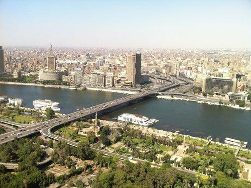 Cairo Tower | برج القاهرة