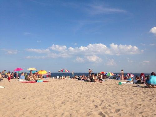 Coney Island Sound