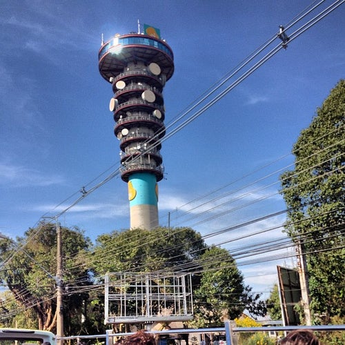 Oi Torre Panorâmica