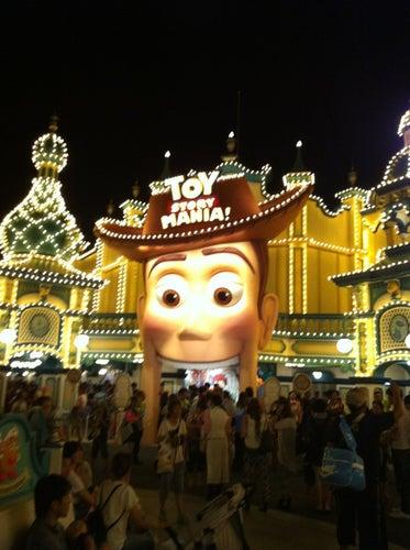 トイ・ストーリー・マニア! (Toy Story Mania!)