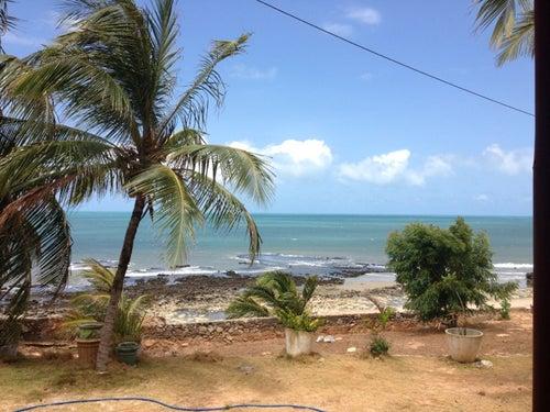 Praia de Iparana