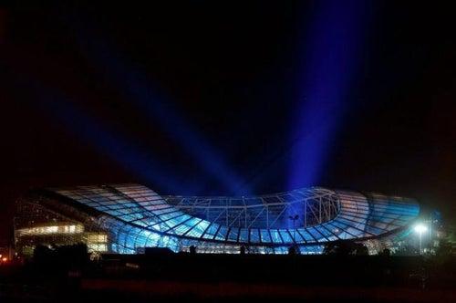Aviva Stadium