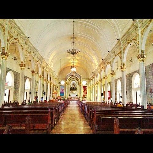 San Sebastian Cathedral Parish
