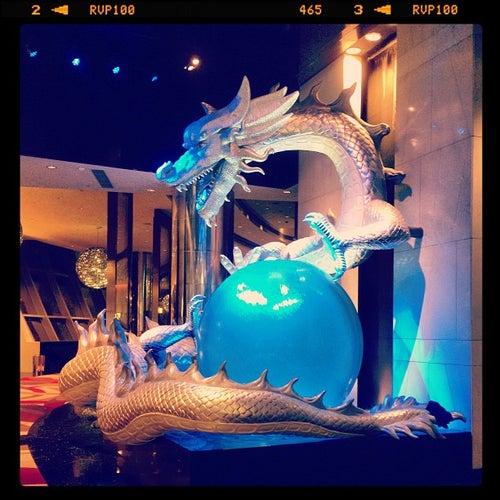 Dragon's Treasure 龍騰