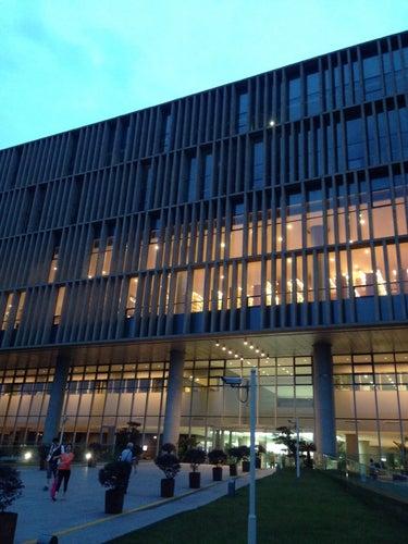 上海浦东图书馆 | Shanghai Pudong Library