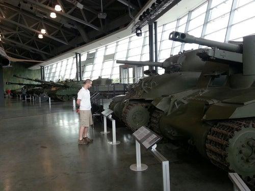 Canadian War Museum   Musée Canadien de la Guerre