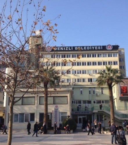 Denizli Büyükşehir Belediyesi