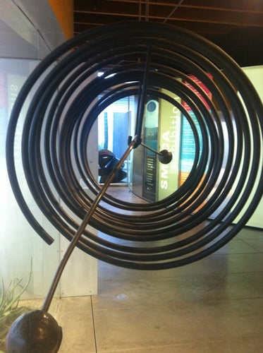 Scottsdale Museum of Contemporary Art (SMoCA)
