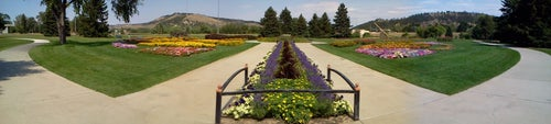 Sioux Park