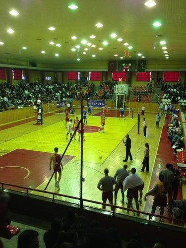 4 Eylul Spor Salonu