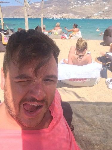 Φτελιά (Ftelia Beach)