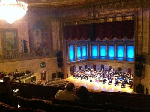 Eastman Theater