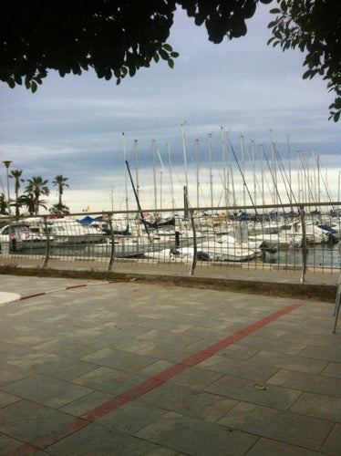 Port Nautic Salou