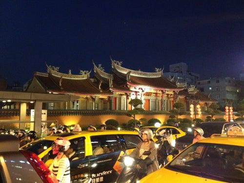行天宮 Xingtian Temple