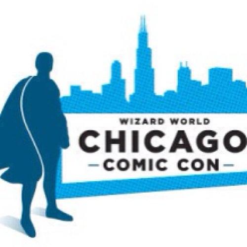 Wizard World - Chicago Comic Con