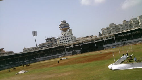 The Cricket Club Of India (CCI)