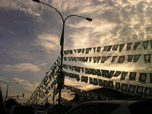 Kampung Cherang