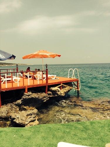 Sehzade Beach Club