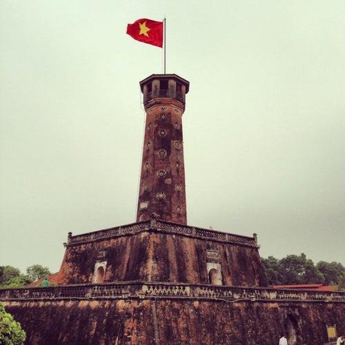 Bảo Tàng Lịch Sử Quân Sự Việt Nam (Vietnam Military History Museum)