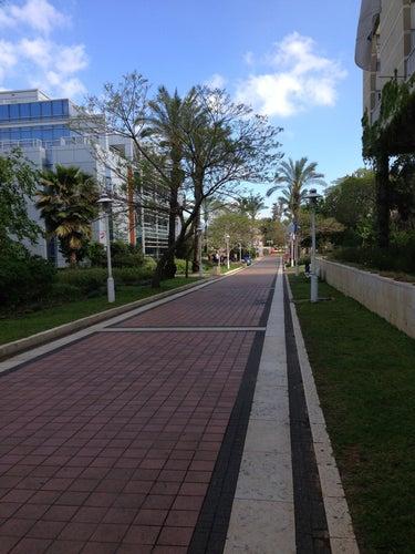 Bar Ilan University (אוניברסיטת בר-אילן)