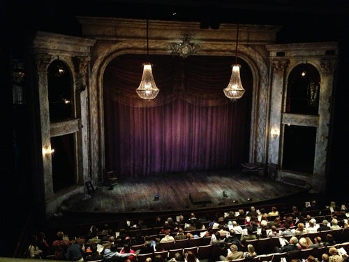 Shakespeare Theatre Company - Harman Hall