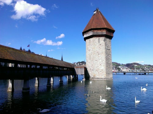 Luzern - Lucerne - Lucerna