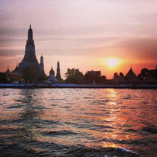 วัดอรุณราชวรารามฯ (Wat Arun Rajwararam)