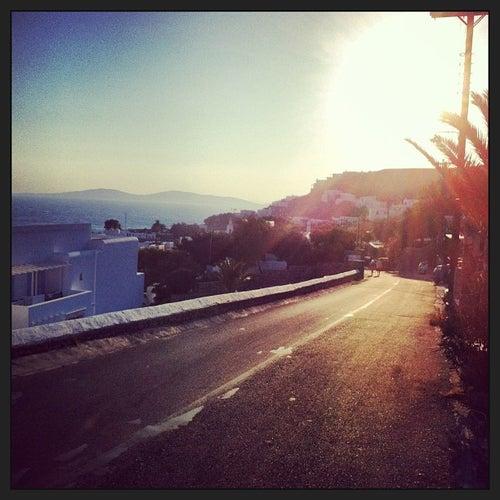 Άγιος Ιωάννης (Agios Ioannis Beach)