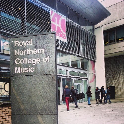 Royal Northern College of Music (RNCM)