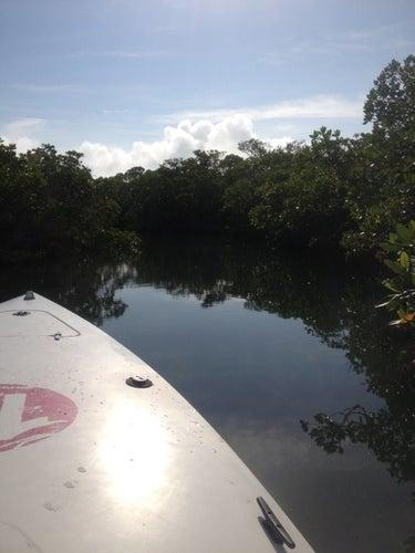 Boca Chica Channel