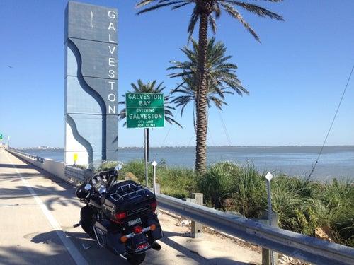Galveston Causeway