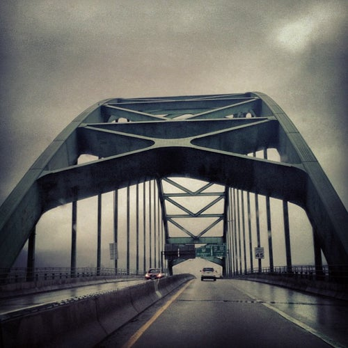 Ohio River Bridge