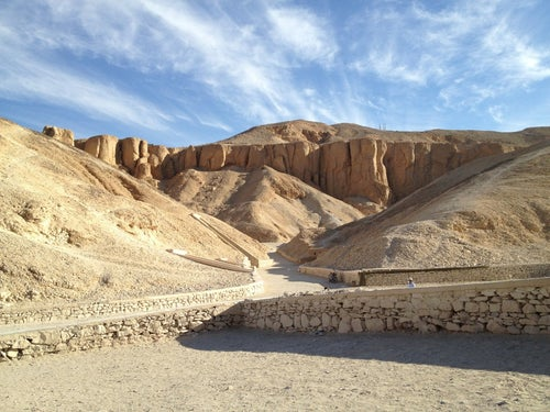 Valley Of The Kings   وادي الملوك